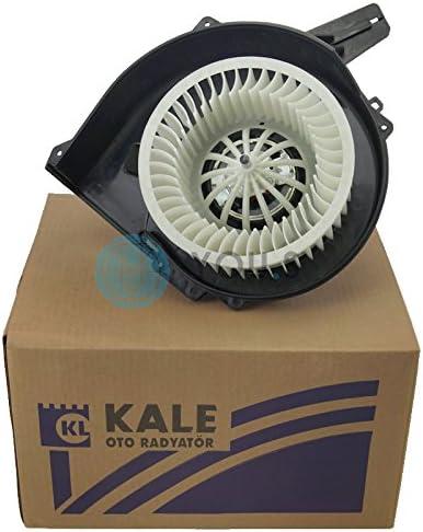 Col Rizada 6Q1820015 Ventilador Interior Motor Eléctrico Diámetro: 175mm Voltaje: 12V: Amazon.es: Coche y moto