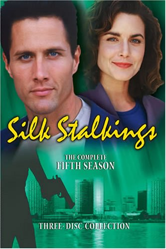 Silk Stalkings - The Complete Fifth Season by STARZ HOME ENTERTAINMENT