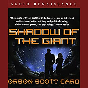 Shadow of the Giant Audiobook