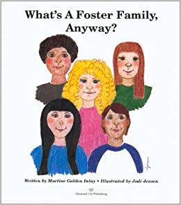 What's a Foster Family, Anyway?