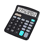 KK-837-12S ELECTRONIC Calculators, Standard