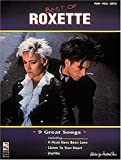 The Best of Roxette, Roxette, 0895248271
