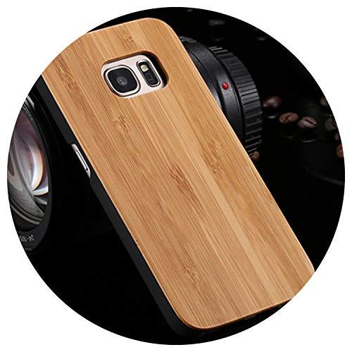 samsung galaxy s5 bamboo case - 9