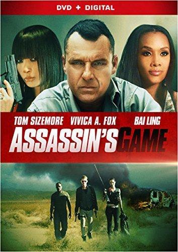 Assassin's Game [DVD + Digital] ()