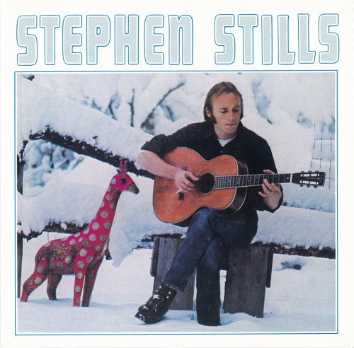 Stephen Stills by Wea Japan