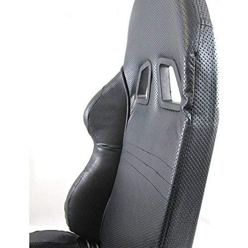 Kandi OEM Passenger Side Seat for 150cc, 200cc and 250cc GoKarts