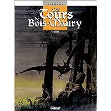 TOURS DE BOIS-MAURY T06: SIGURD