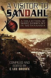 A Visitor to Sandahl (Troubadour Tales)