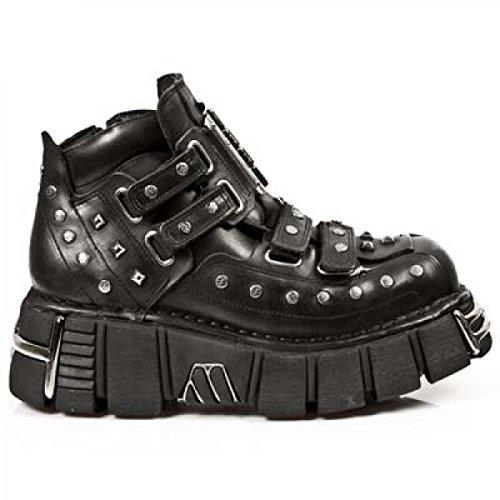 New RockM.798-s1 - botas estilo motero adultos unisex