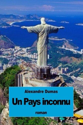 Un Pays inconnu (French Edition) pdf epub