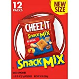 Cheez-It, Baked Snack Mix, Classic, 9oz Box