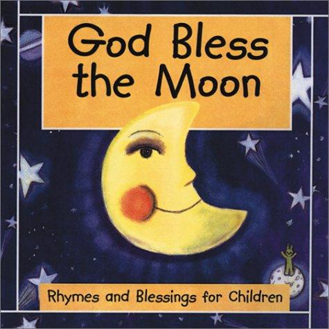 Download God Bless the Moon pdf epub