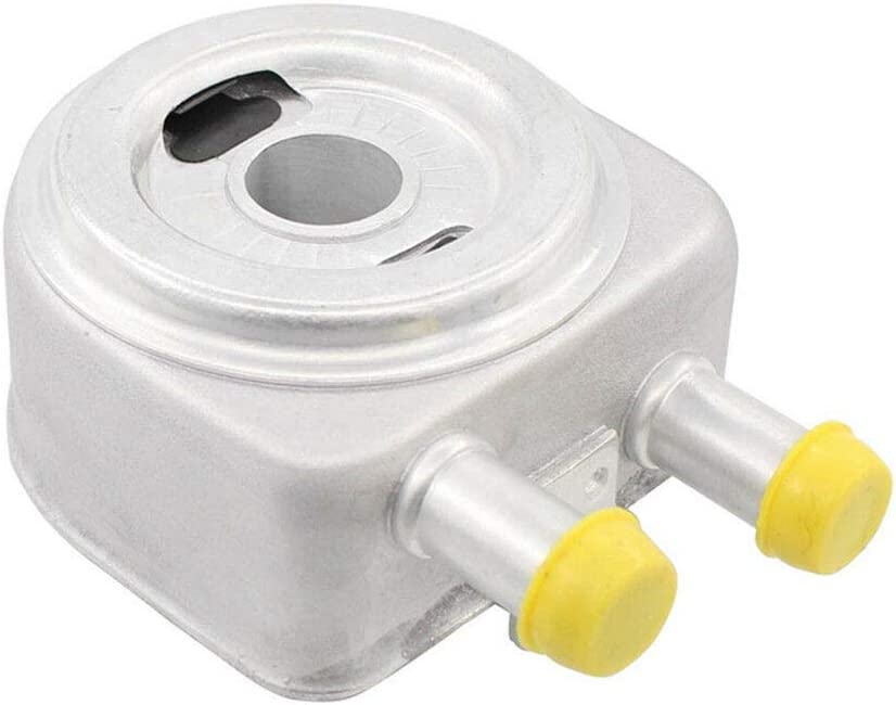 BoTaiDaHong Engine Oil Cooler 26410-2G000 Fit For 2006-2010 H-y-u-n-d-ai So-na-ta Tucs-on GL-S Sed-an 4-Door Engine oil cooler 2.0L 2.4L