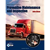 Modern Diesel Technology: Preventive Maintenance and Inspection