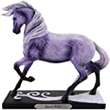 """Enesco Trail of Painted Ponies """"Storm Rider"""" Stone Resin Horse Figurine, 7"""""""