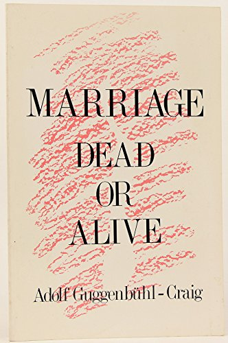 Marriage: Dead or Alive (English and German Edition) (The Germans Craig)