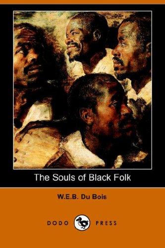 Read Online The Souls of Black Folk (Dodo Press) pdf epub