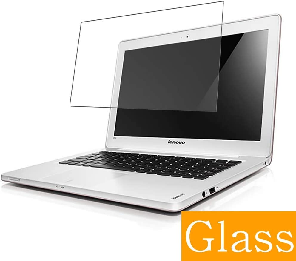 Synvy Tempered Glass Screen Protector for Lenovo Ideapad U310 13.3