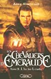 les chevaliers d emeraude tome 5 french edition