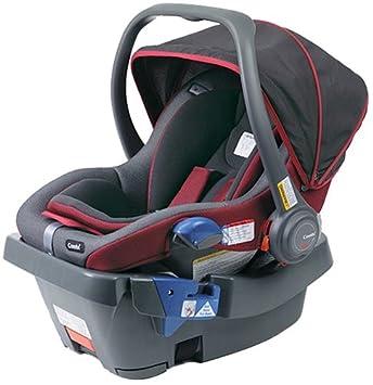 Amazon.com : Combi Connections Infant Car Seat - Claret : Rear ...
