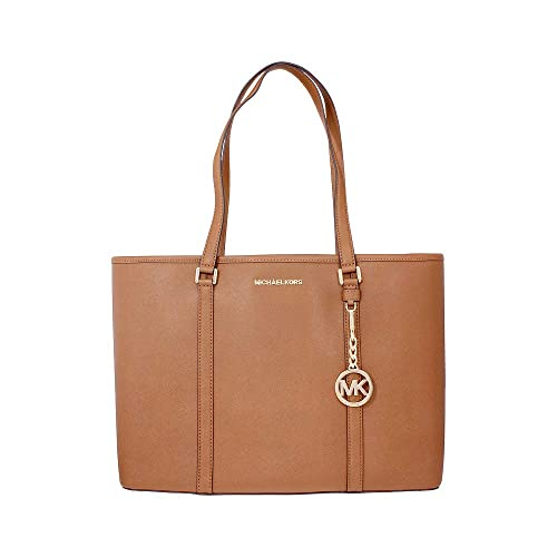 5f9369a07e78 Michael Kors Sady Ladies Large Tote Handbag 35T7GD4T7L: Amazon.co.uk: Shoes  & Bags