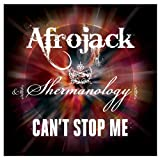 Can't Stop Me (Club Mix) [feat. Shermanology]