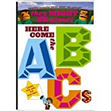 THEY MIGHT BE GIANTS - HERE COME THE ABCS