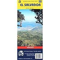 EL SALVADOR HARDCOVER