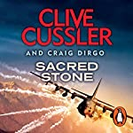 Sacred Stone   Clive Cussler,Craig Dirgo
