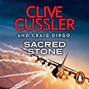 Sacred Stone   Clive Cussler, Craig Dirgo