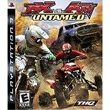 MX vs. ATV: Untamed (PS3) [import anglais]