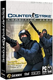 Amazon counter strike condition zero pc video games counter strike condition zero pc gumiabroncs Images