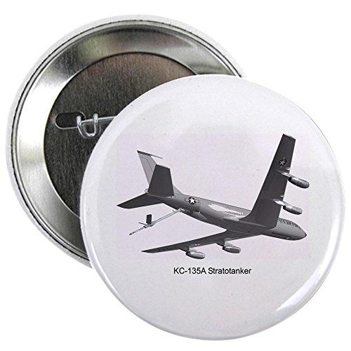 (CafePress - KC-135 Stratotanker - 2.25