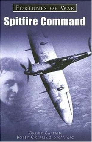 Spitfire Command (Fortunes Of War) PDF