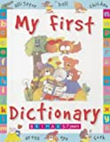 img - for My First Dictionary (Early Learning) book / textbook / text book