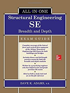 Structural engineering sample questions and solutions ncees structural engineering se all in one exam guide breadth and depth fandeluxe Gallery