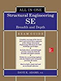img - for Structural Engineering SE All-in-One Exam Guide: Breadth and Depth (P/L Custom Scoring Survey) book / textbook / text book