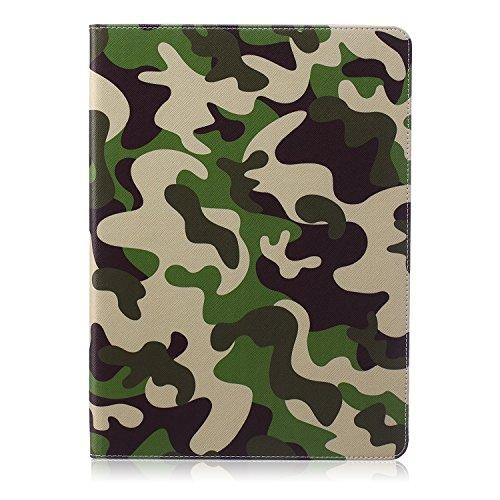 iPad Pro Case, Easytop Fashion Slim Flip Design PU Leathe...