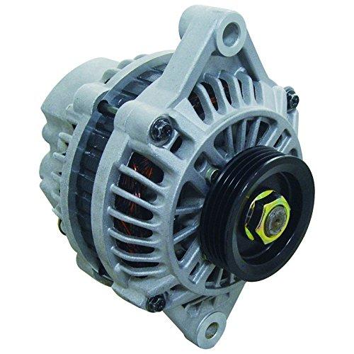 (Premier Gear PG-13580 Professional Grade New Alternator)