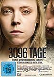 3096 Days (2013) ( 3096 Tage ) [ NON-USA FORMAT, PAL, Reg.2 Import - Germany ]