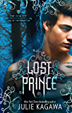 The Lost Prince (The Iron Fey Book 8)