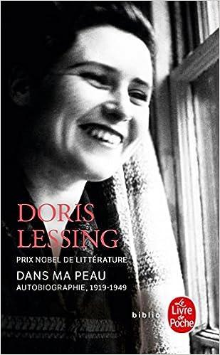 Amazon Fr Dans Ma Peau Autobiographie 1919 1949 Doris