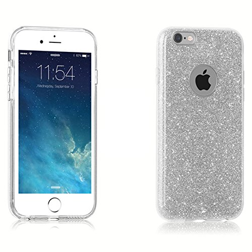 check out d9542 1e441 Glitter Case for iPhone 7 Case, Incipio Design Series: Amazon.co.uk ...