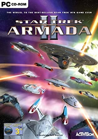 Amazon com: Star Trek: Armada 2: Video Games