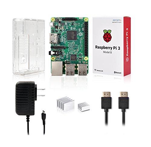 LoveRPi Raspberry Basic Starter Kit