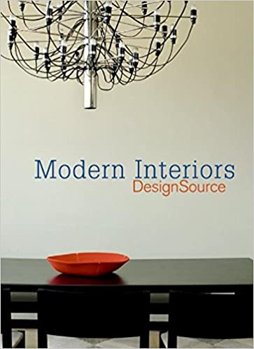 Amazon Modern Interiors DesignSource 9780061242021 Bridget Vranckx Books