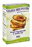 Gluten Free Pantry Mix Pancake Gf