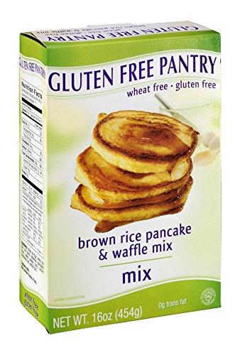 Gluten Free Pantry Mix Pancake Gf by GLUTEN FREE PAN