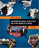 img - for International Politics on the World Stage book / textbook / text book