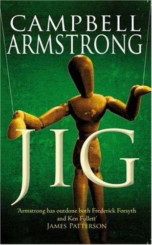 book cover of Jig